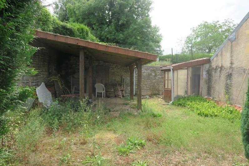 Sale house / villa Nolay 73000€ - Picture 3