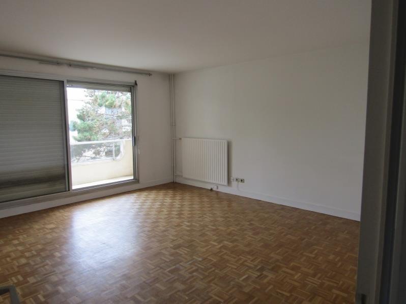 Rental apartment Maisons-laffitte 1750€ CC - Picture 2