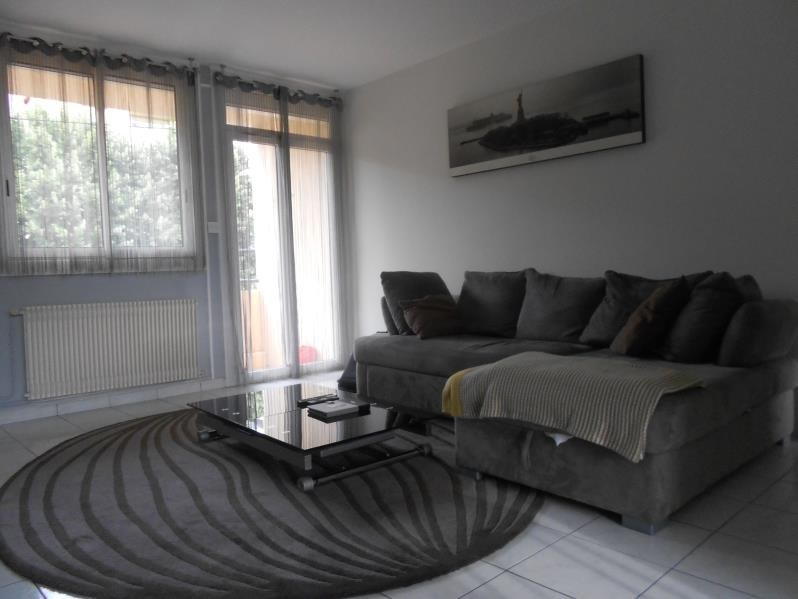 Vente appartement Nimes 115 000€ - Photo 1