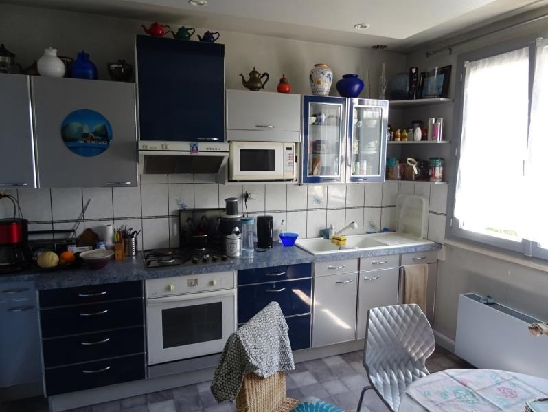 Vente maison / villa Neuvy 181900€ - Photo 4