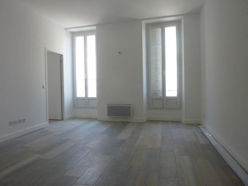 Location appartement Marseille 8ème 750€ CC - Photo 1