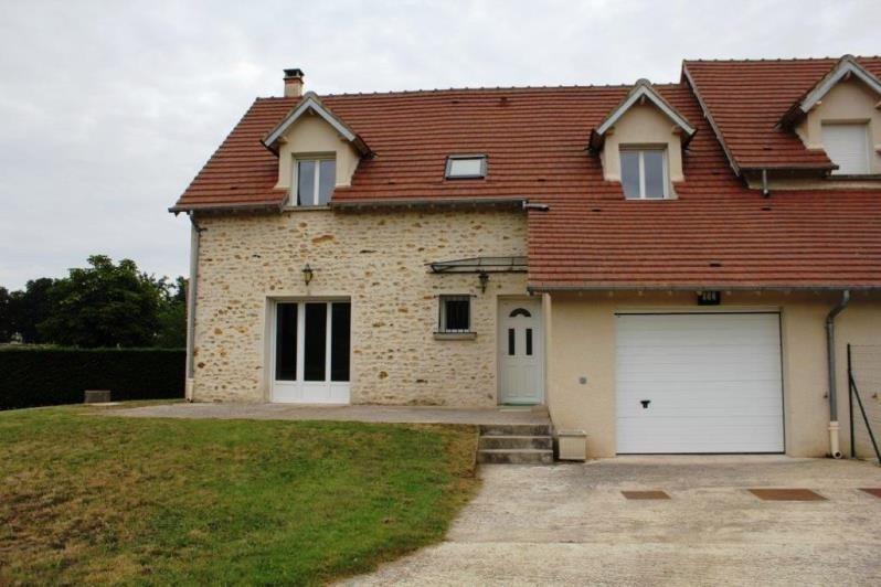 Verhuren  huis Rambouillet 1400€ CC - Foto 1