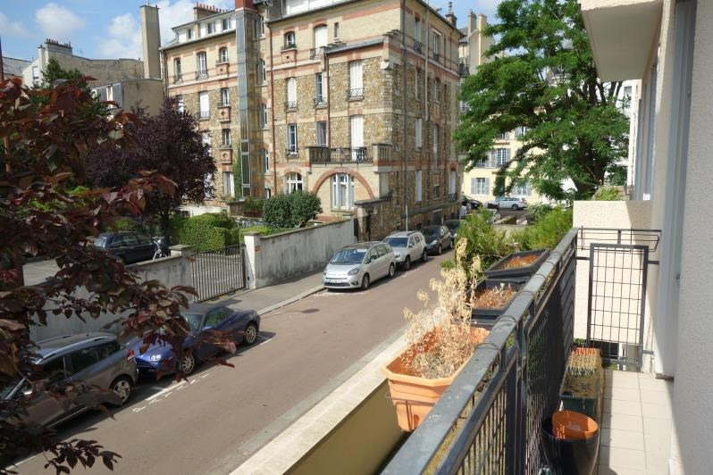 Vente appartement Versailles 357000€ - Photo 2