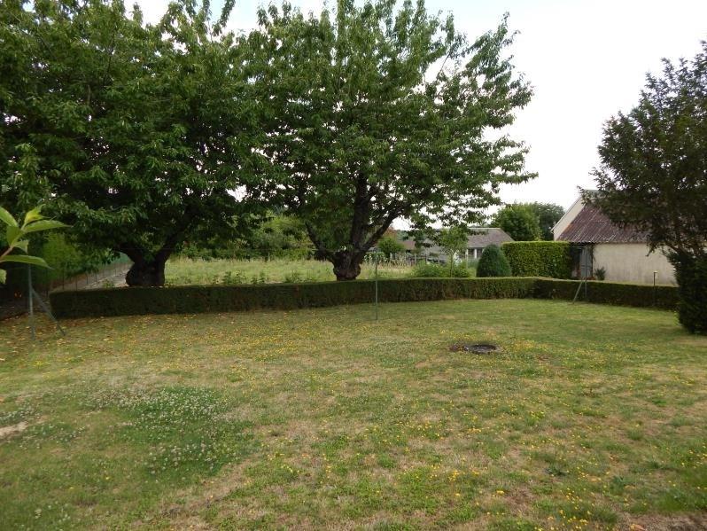 Sale house / villa Vendome 170000€ - Picture 2