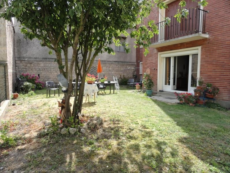 Sale apartment Beauvais 210 000€ - Picture 1
