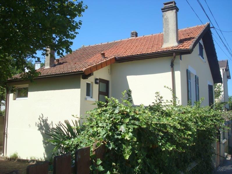Venta  casa Conflans ste honorine 314500€ - Fotografía 1