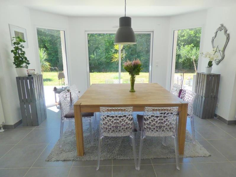 Venta  casa Gonneville-sur-mer 487600€ - Fotografía 3