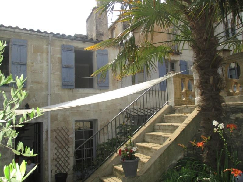 Vente maison / villa Niort 389 000€ - Photo 1