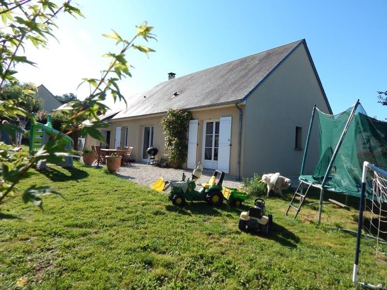 Sale house / villa Vendome 157500€ - Picture 6