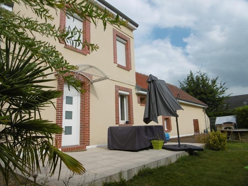 Sale house / villa Ymare 224000€ - Picture 1