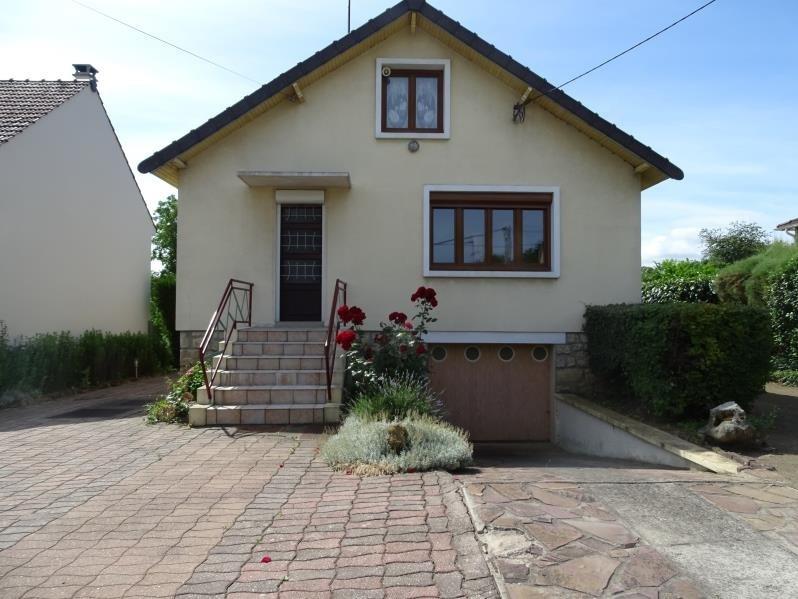 Revenda casa Ronquerolles 255000€ - Fotografia 1