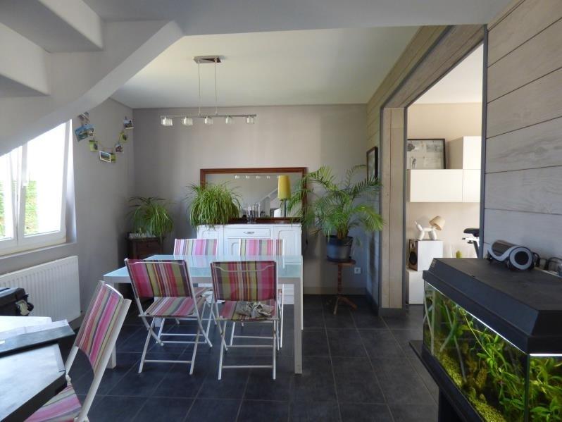 Sale house / villa Trelevern 159900€ - Picture 4