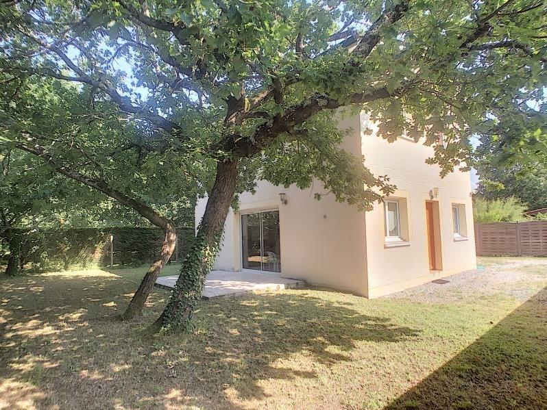 Sale house / villa Gujan mestras 367500€ - Picture 1