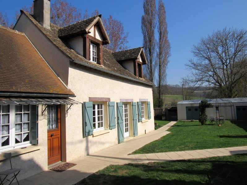 Revenda casa Bueil 256000€ - Fotografia 1