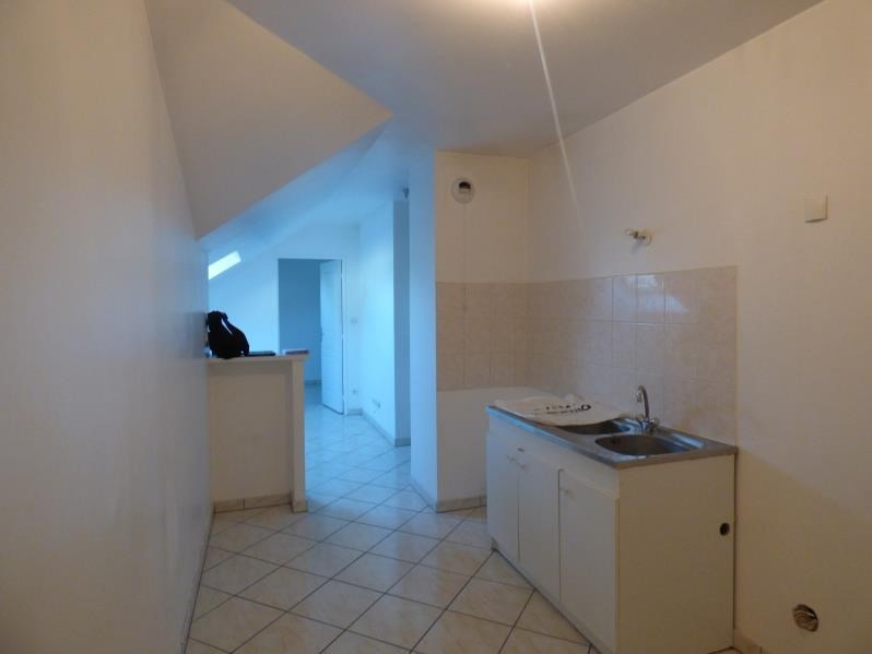 Sale apartment La ferte sous jouarre 114 000€ - Picture 2