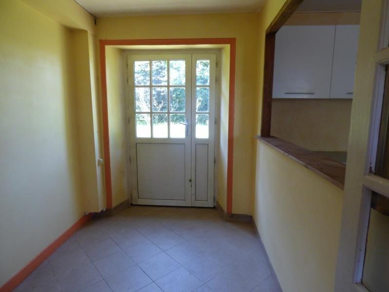 Sale house / villa Trezelan 190500€ - Picture 5