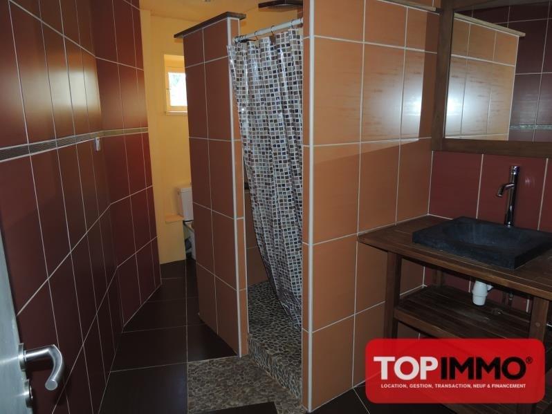 Rental apartment Baccarat 450€ CC - Picture 6