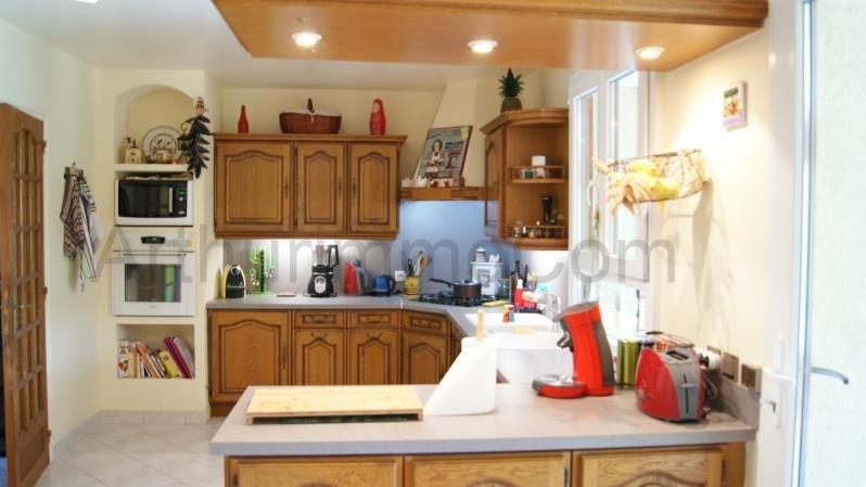 Sale house / villa Proche mormant 367500€ - Picture 7
