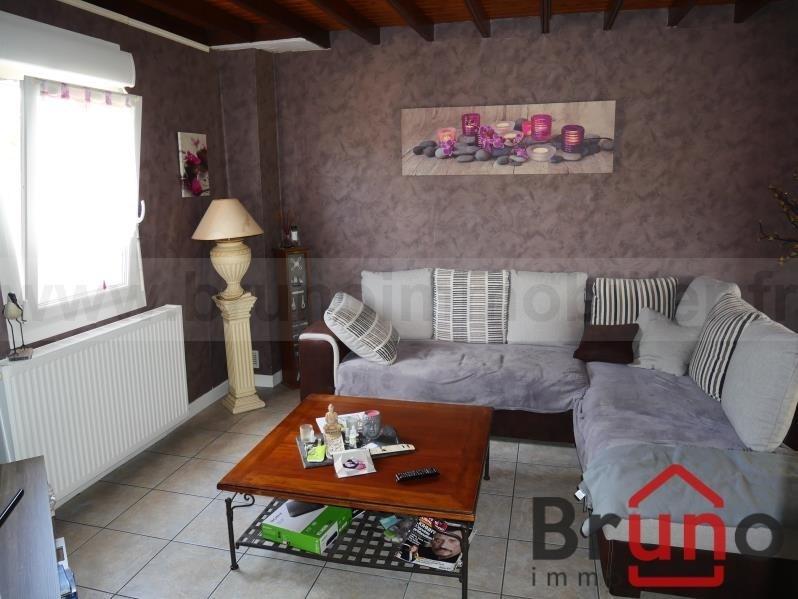 Verkoop  huis Le crotoy 273500€ - Foto 4