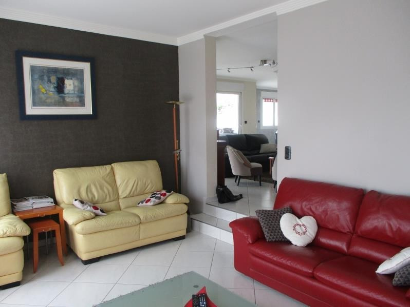 Vente maison / villa Oyonnax 495000€ - Photo 5