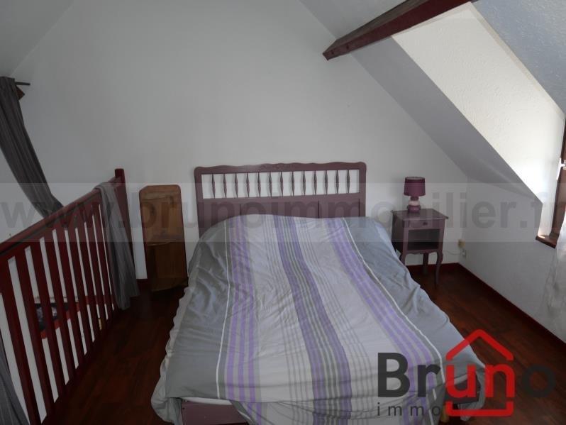 Verkoop  huis Le crotoy 129800€ - Foto 8