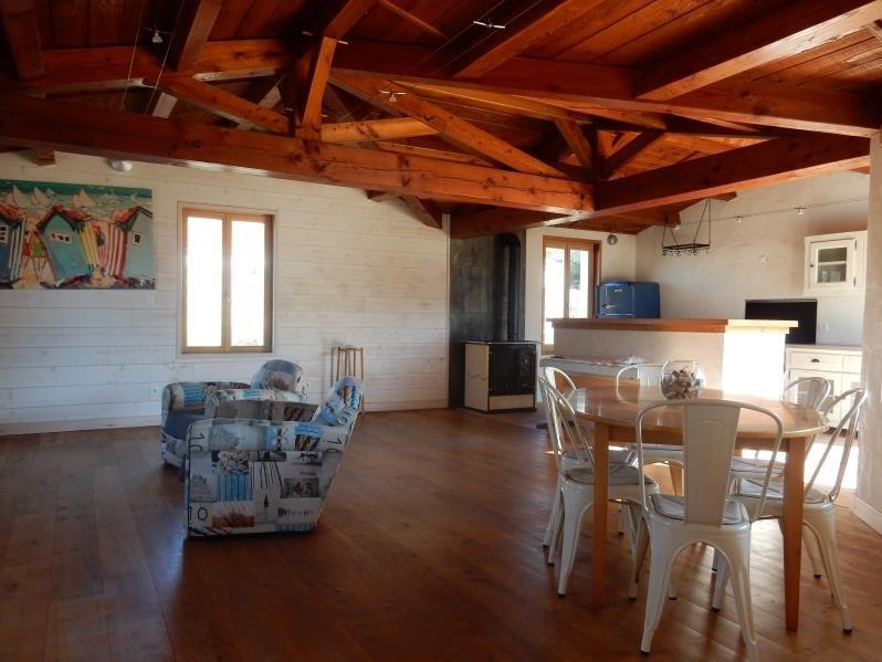 Vente maison / villa St pierre d oleron 498000€ - Photo 6