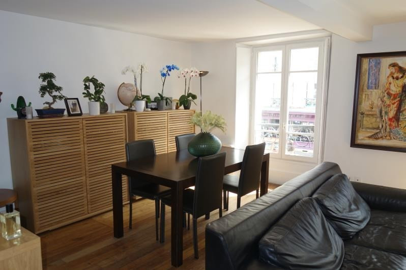 Sale apartment Versailles 588 000€ - Picture 2