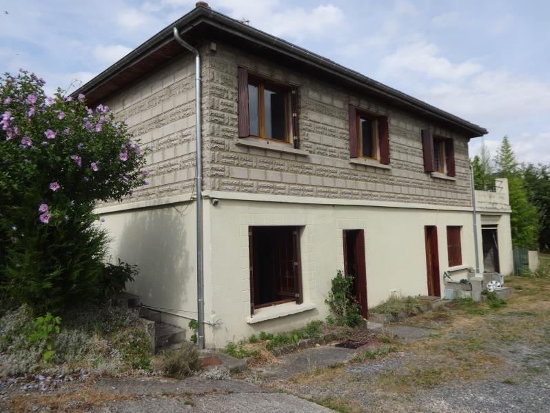 Vente maison / villa Saint-marcel 199000€ - Photo 1