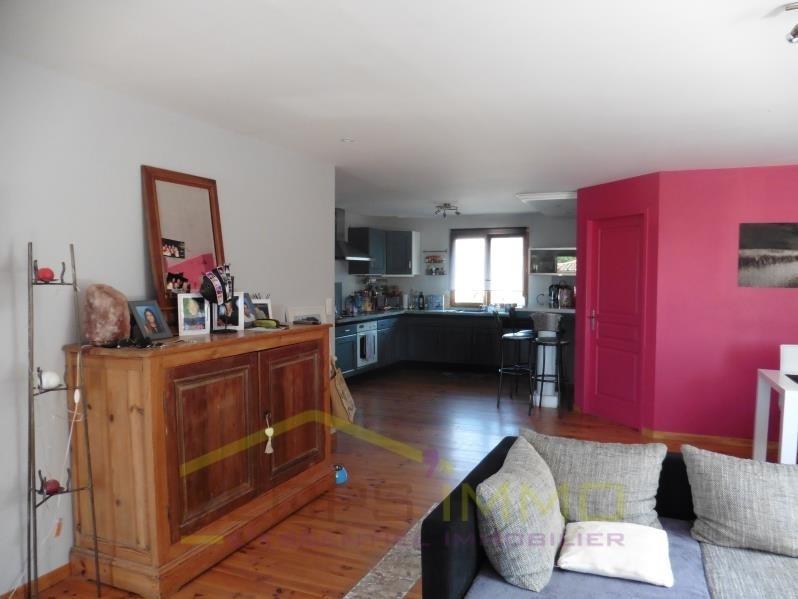 Vente appartement Castries 287000€ - Photo 3