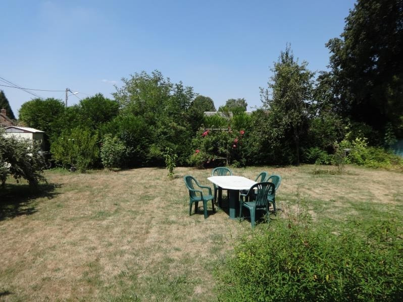 Location maison / villa Les andelys 650€ CC - Photo 5