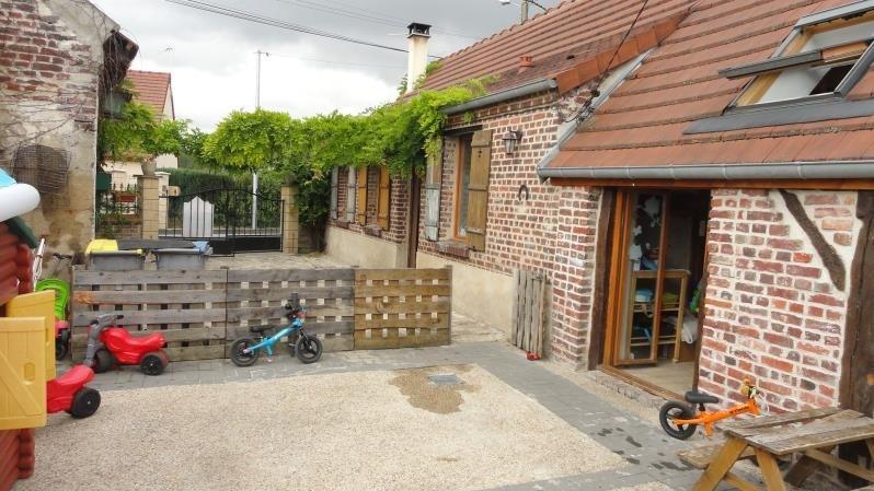 Sale house / villa Beauvais 151000€ - Picture 1