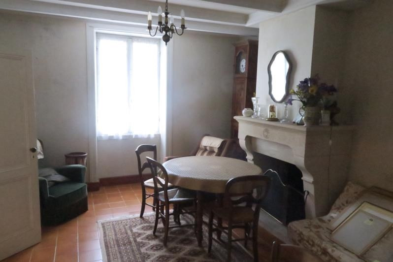 Sale house / villa Breuillet 201 500€ - Picture 5