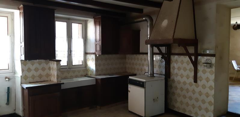 Vente maison / villa Aulx les cromary 77750€ - Photo 7