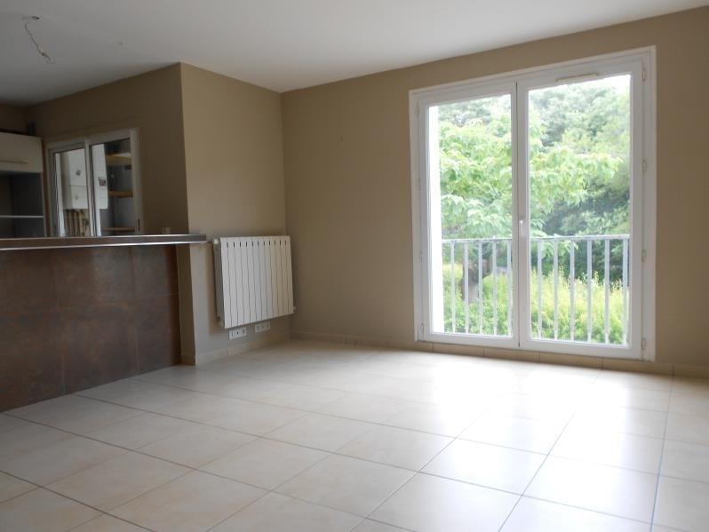 Verkoop  appartement Nimes 129320€ - Foto 4