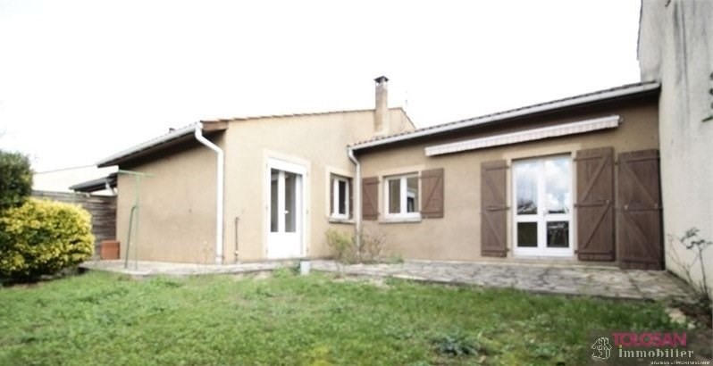 Maison T5 – 110 m² - calme - commodités