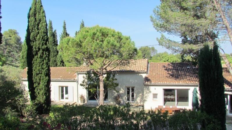 Vente de prestige maison / villa Fontvieille 900000€ - Photo 2