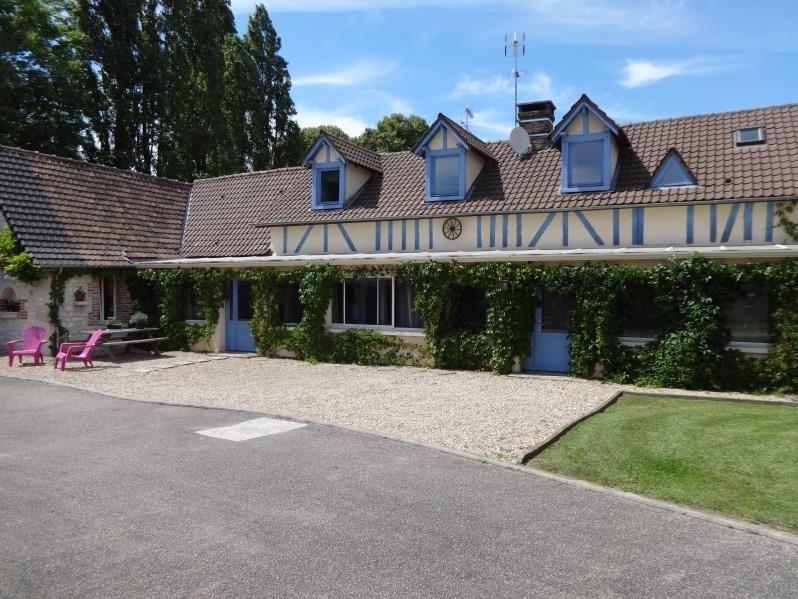 Sale house / villa Vernon 472000€ - Picture 1