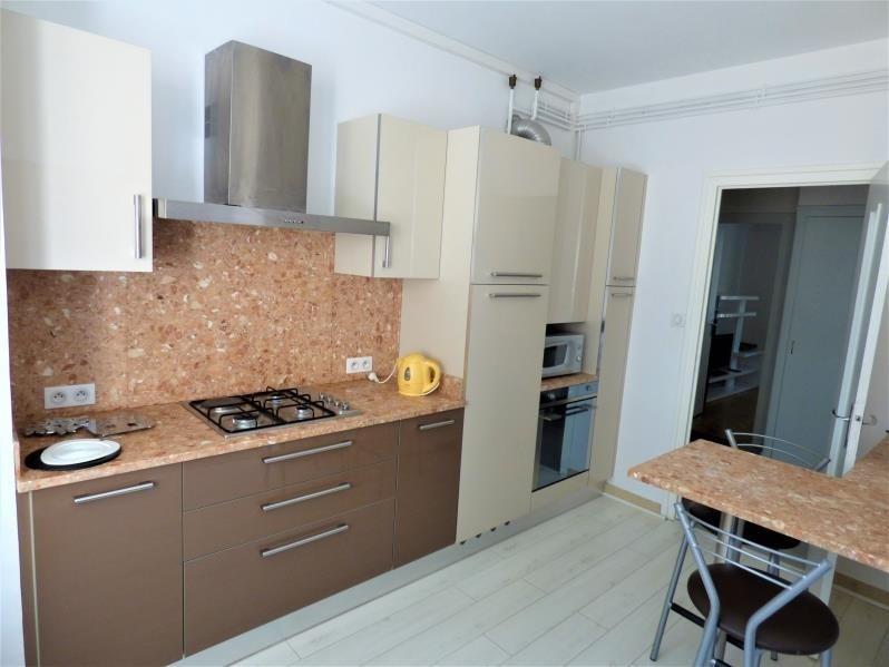 Sale apartment Dijon 139000€ - Picture 6