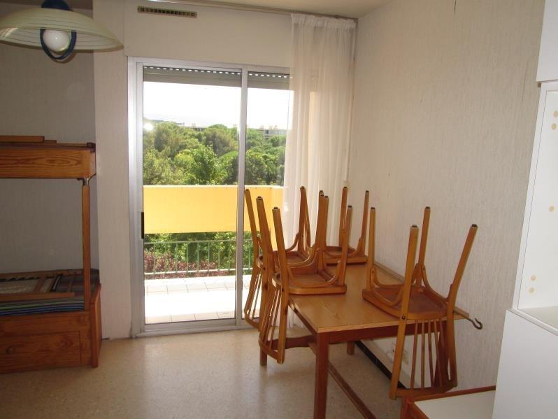 Sale apartment Balaruc les bains 103000€ - Picture 4
