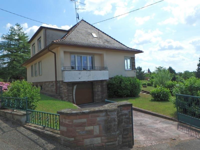 Verkauf haus Dossenheim-sur-zinsel 299500€ - Fotografie 2