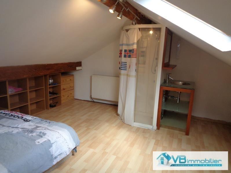 Sale house / villa Chennevieres sur marne 345000€ - Picture 7
