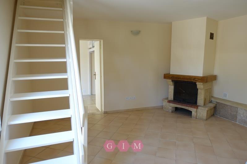 Rental house / villa Maurecourt 1100€ CC - Picture 5