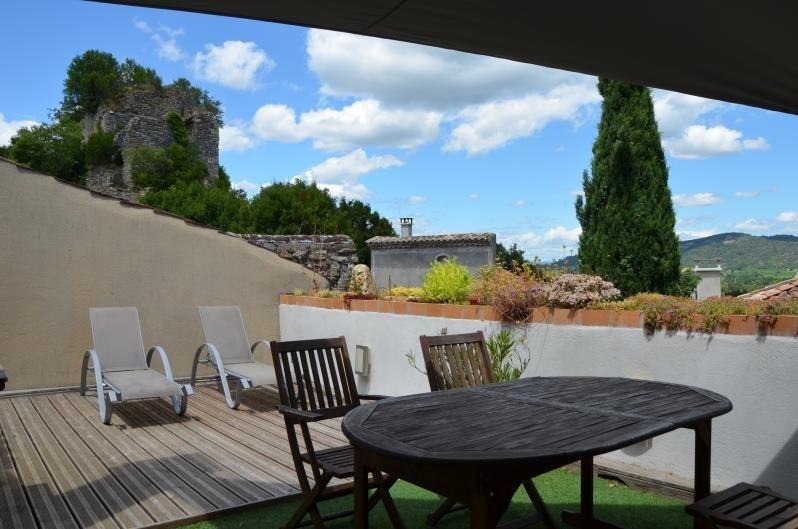 Sale house / villa Vallon pont d arc 199500€ - Picture 6