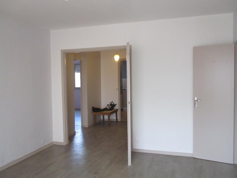 Rental apartment Nimes 550€ CC - Picture 7