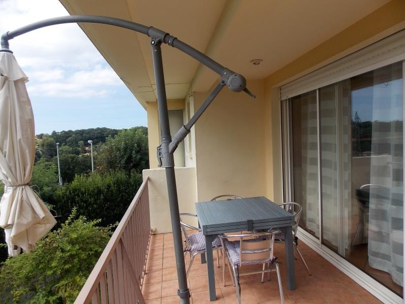 Vente appartement Biarritz 344000€ - Photo 7