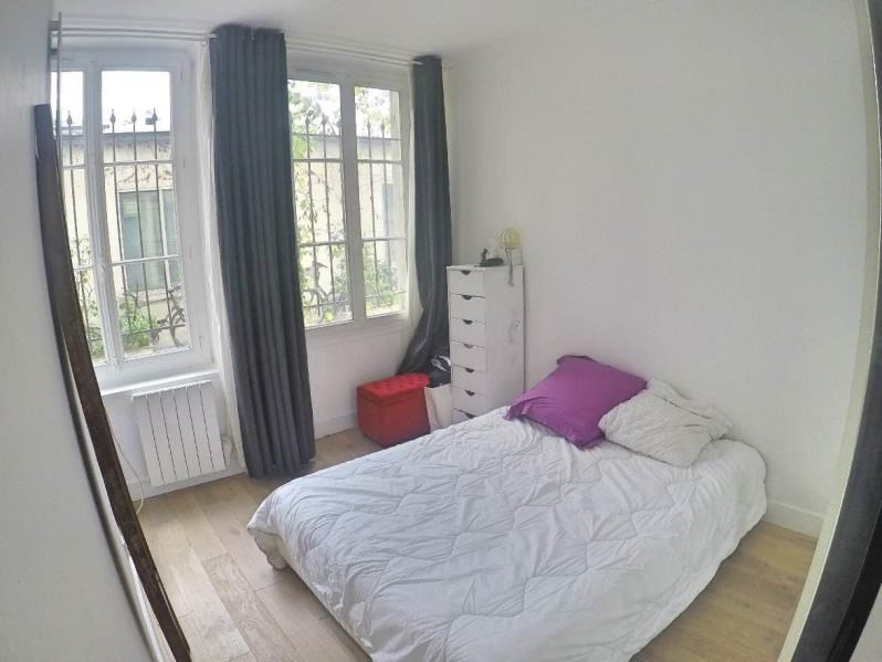 Vente appartement Paris 11ème 369 000€ - Photo 3