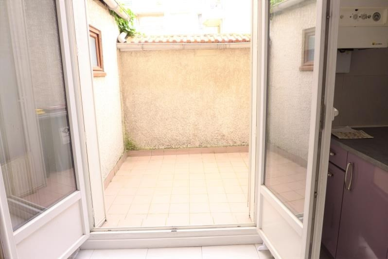 Sale house / villa Noisy le sec 320000€ - Picture 9