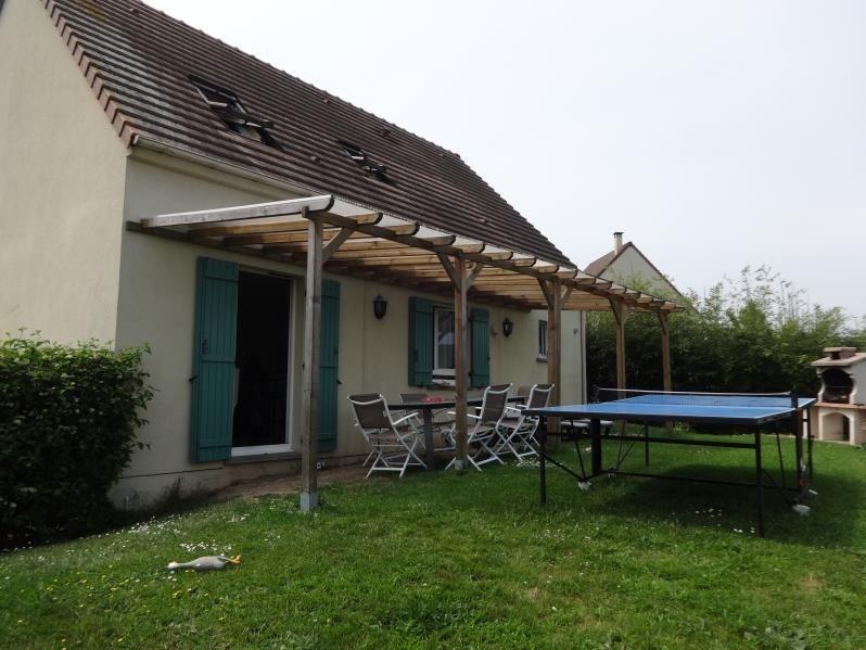 Vente maison / villa Vernon 239000€ - Photo 8
