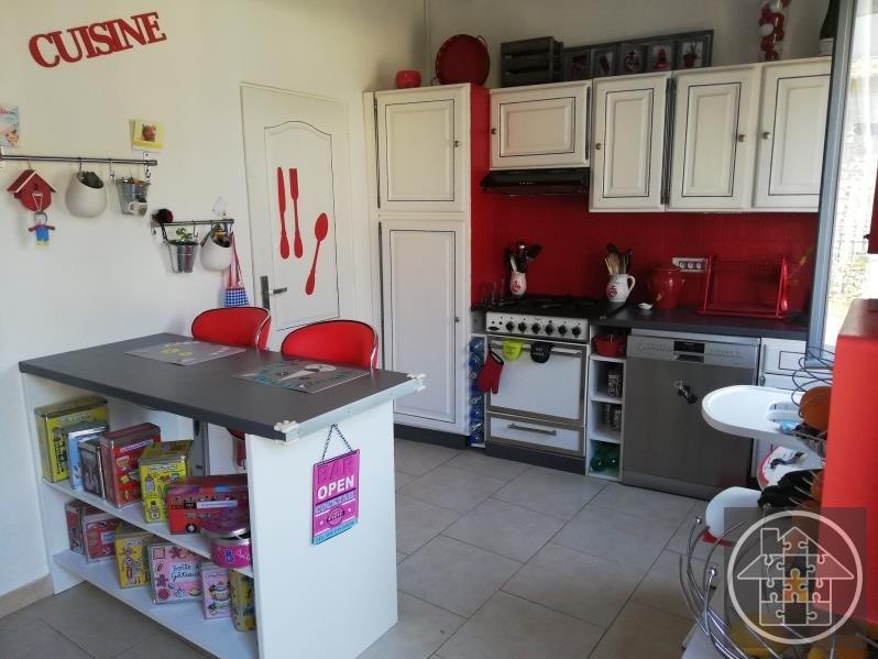 Vente maison / villa Cuise la motte 180000€ - Photo 2