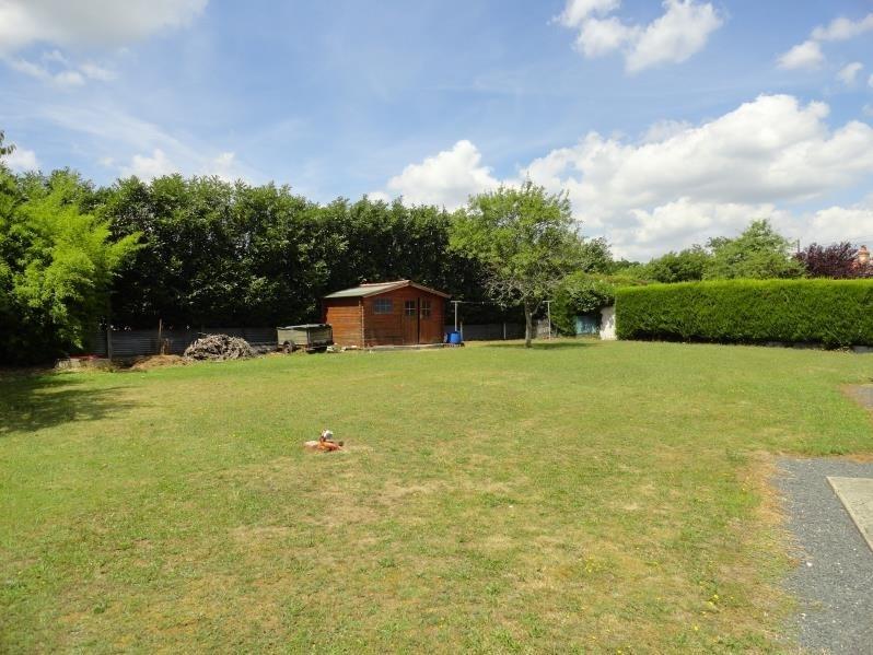 Vente maison / villa Clisson 289900€ - Photo 3